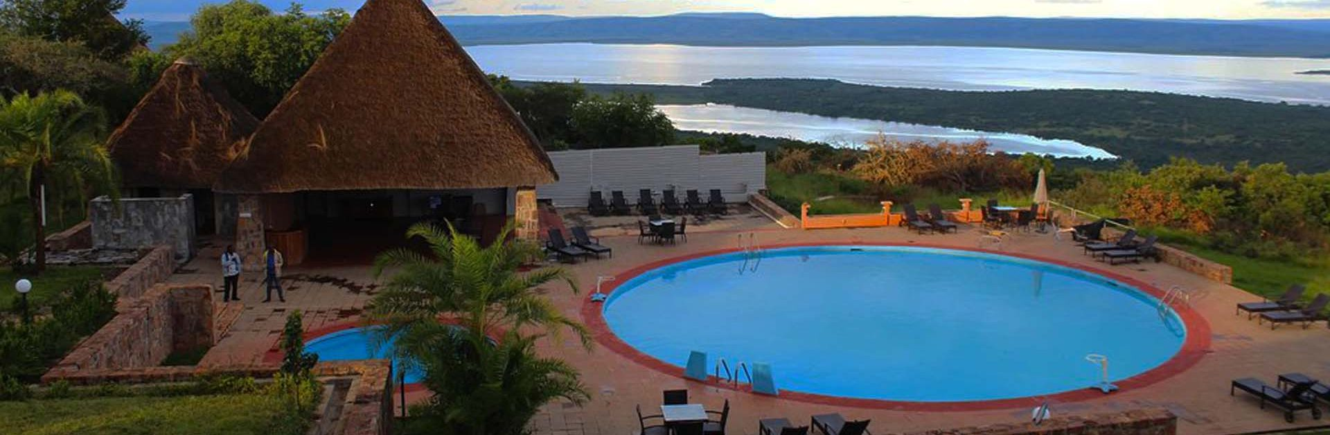 cropped view of akagera game lodge